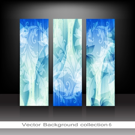 specials: abstract vector background  Illustration