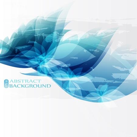 Background Design Illustration