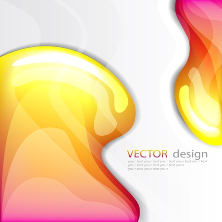 abstract colorful background Stock Vector - 14249481