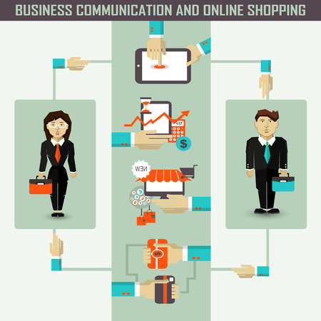 freelance: Business people community