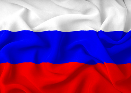 the federation: Flag of Russia, Russian federation background