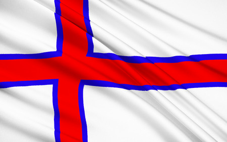 insular: The National Flag of the Faroe Islands