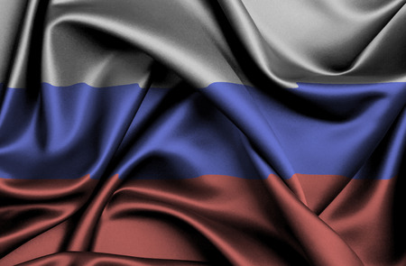 federation: Flag of Russia, Russian federation background