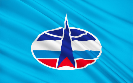 federation: Flag Air Space Forces Russian Federation