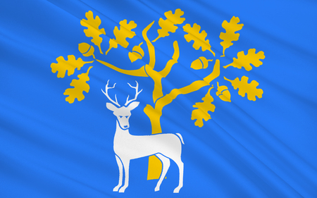 the royal county: Flag of Berkshire is a royal county of south east England, located to the west of London