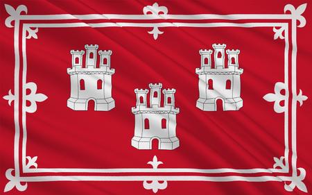 populous: Flag of Aberdeen is Scotlands third most populous city