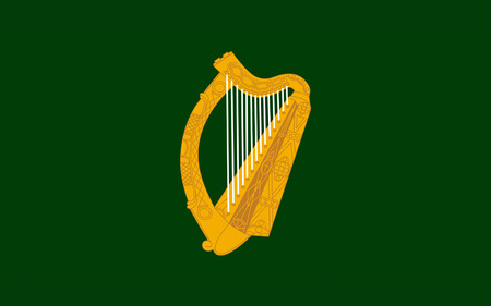 kingdoms: Flag Leinster is one of the Provinces of Ireland situated in the east of Ireland. It comprises the ancient Kingdoms of Mide, Osraige and Leinster.