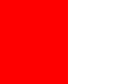 contae: Flag of County Louth in Ireland. It is in the province of Leinster and is part of the Border Region.