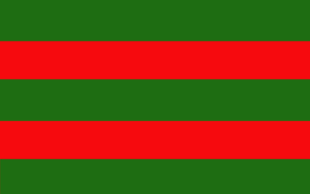 irish culture: Flag of County Mayo is a county in Ireland. In the West of Ireland, it is part of the province of Connacht and is named after the village of Mayo, now generally known as Mayo Abbey. Stock Photo