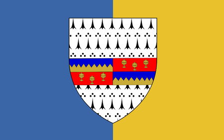 county tipperary: Flag of County Tipperary is a county in Ireland. Tipperary County Council is the local government authority for the county.