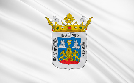 northwestern: Flag of Lugo is a city in northwestern Spain in the autonomous community of Galicia. It is the capital of the province of Lugo.
