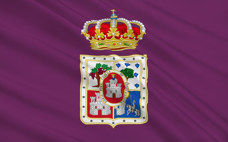 palencia province: Flag of Soria is a province of central Spain, in the eastern part of the autonomous community of Castile and Leon. Most of the province is in the mountainous Sistema Iberico area.