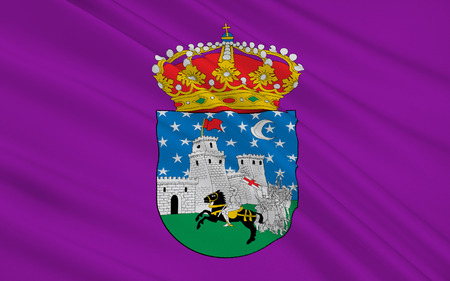 municipality: Flag of Guadalajara is a city and municipality in the autonomous community of Castile�La Mancha, Spain, and in the natural region of La Alcarria.