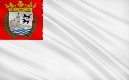 municipality: Flag of Bilbao is a municipality and city in Spain, a major city in the province of Biscay in the autonomous community of the Basque Country.