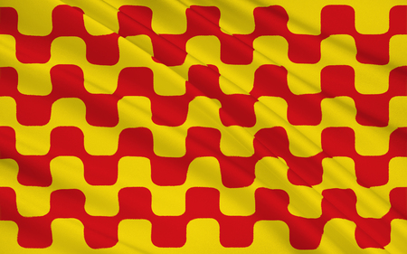 northeast: Flag of Tarragona is a port city located in the north-east of Spain on the Mediterranean Sea. It is the capital of the Tarragona province, and part of the Tarragones county and Catalonia region.