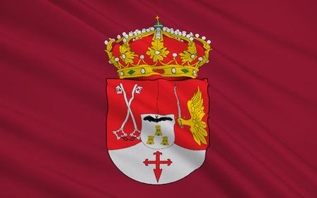 castilla: Flag of Albacete is a province of central Spain, in the southern part of the autonomous community of Castile�La Mancha