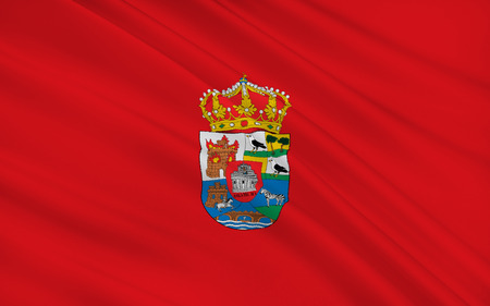 leon: Flag of Avila is a province of central-western Spain, in the southern part of the autonomous community of Castile and Leon.