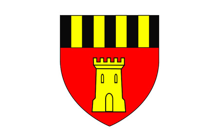 commune: Flag of Montmorillon is a commune in the Vienne department, in the Poitou-Charentes region, in western France.
