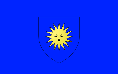 lure: Flag of Lure is a commune in the Haute-Saone department in the region of Franche-Comte in eastern France.