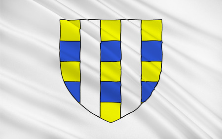 cantal: Flag of Vichy is a city in the Allier department in Auvergne in central France. It belongs to the historic province of Bourbonnais.