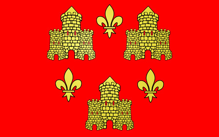 chinon: Flag of Chinon is a commune located in the Indre-et-Loire department in the Region Centre, France. The regional area is called the Touraine, which is known as the garden of France