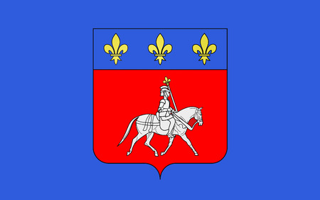 commune: Flag of Cognac is a commune in the Charente department in southwestern France. It is a sub-prefecture of the department.