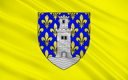 commune: Flag of Niort is a commune in the Deux-S�vres department in western France.