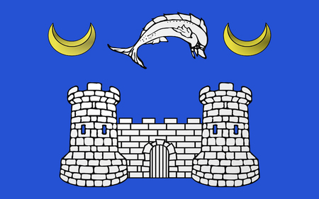 manche: Flag of Avranches is a commune in the Manche department in the Lower Normandy region in northwestern France. It is a subprefecture of the department. The inhabitants are called Avranchinais