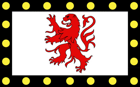 commune: Flag of Chatellerault is a commune in the Vienne department in the Poitou-Charentes region in France. It is located in the northeast of the former province Poitou, and the residents are called Chatelleraudais.