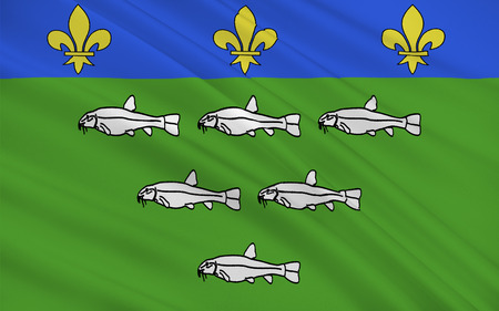 chinon: Flag of Loches is a commune in the Indre-et-Loire department in central France
