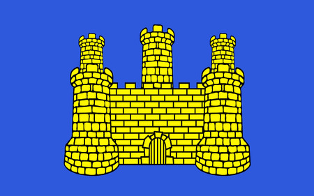 champagne region: Flag of Thionville is a commune in the Moselle department in Alsace-Champagne-Ardenne-Lorraine in north-eastern France.
