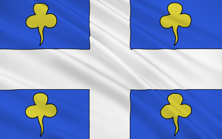 cantal: Flag of Ambert is a commune in the Puy-de-Dome department in Auvergne in central France.