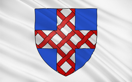 vendee: Flag of Cholet is a commune of western France in the Maine-et-Loire department. It was the capital of military Vendee