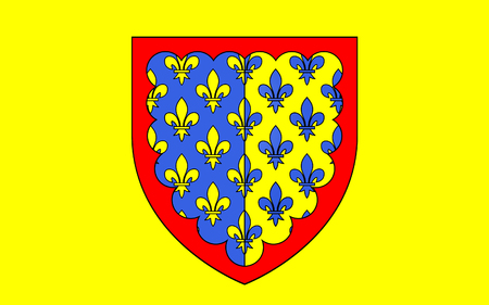 cantal: Flag of Saint-Flour is a commune in the Cantal department in the Auvergne region in south-central France. Its inhabitants are called Sanflorains