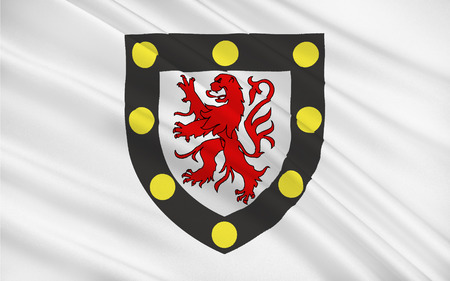northeast: Flag of Chatellerault is a commune in the Vienne department in the Poitou-Charentes region in France. It is located in the northeast of the former province Poitou, and the residents are called Chatelleraudais.