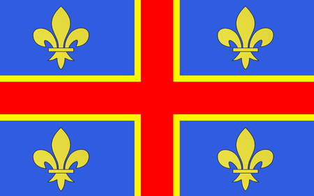 cantal: Flag of Clermont-Ferrand is a city and commune of France, in the Auvergne region
