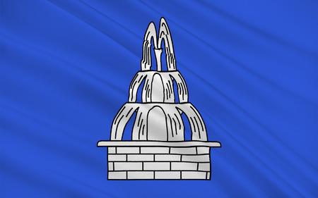 pays: Flag of Fontenay-le-Comte is a commune in the Vend�e department in the Pays de la Loire region in France. It is a sub-prefecture of the department