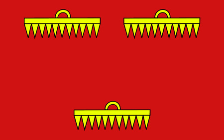 the ardennes: Flag of Rethel is a commune in the Ardennes department in northern France. It is a sub-prefecture and third-most important city and economic center in the department.