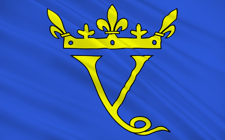 cantal: Flag of Issoire is a commune in the Puy-de-Dome department in Auvergne in central France.
