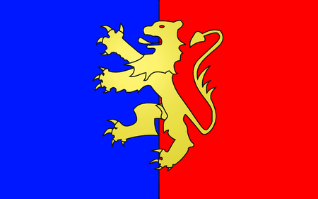 pays: Flag of Bernay is a commune in the west of the Eure department in northern France. The city is in the Pays dOuche and the Lieuvin. On its territory run the Charentonne, a tributary of the Risle, and the Cosnier.