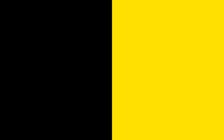 friesland: Flag of Sneek is a city southwest of Leeuwarden and seat of the former municipality of Sneek in the province of Friesland (Netherlands). Stock Photo