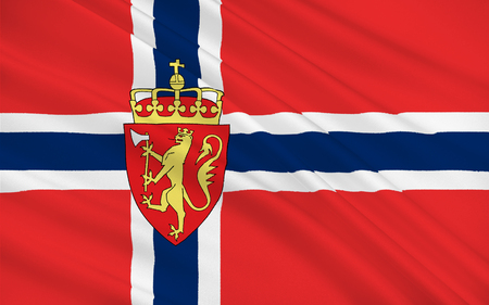 scandinavian peninsula: Flag of Norway officially the Kingdom of Norway, is a sovereign and unitary monarchy whose territory comprises the western portion of the Scandinavian Peninsula plus the island Jan Mayen and the archipelago of Svalbard