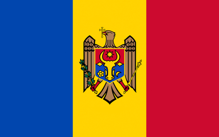 Flag of Moldova officially the Republic of Moldova is a landlocked country in Eastern Europe