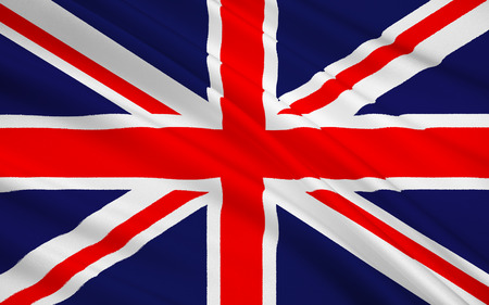 orientated: Flag of Greater London, or London, is a region of England consisting of 33 districts: the 32 London boroughs and the City of London.