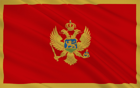proclamation: The flag of Montenegro was officially adopted on statehood day on 13th July 2004 at the proposal of the government of Montenegro. It was constitutionally sanctioned with the proclamation of the Constitution on 22nd October 2007