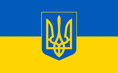 sovereign: Flag of Ukraine is a sovereign country in Eastern Europe