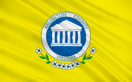 commonwealth: Flag of Arlington County is a county in the Commonwealth of Virginia, USA