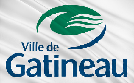 ville: Flag of Gatineau officially Ville de Gatineau, is a city in western Quebec, Canada