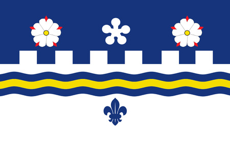 the mainland: Flag of Coquitlam is a city in the Lower Mainland of British Columbia, Canada