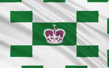 edward: Flag of Charlottetown is a Canadian city. It is both the largest city on and the provincial capital of Prince Edward Island, and the county seat of Queens County